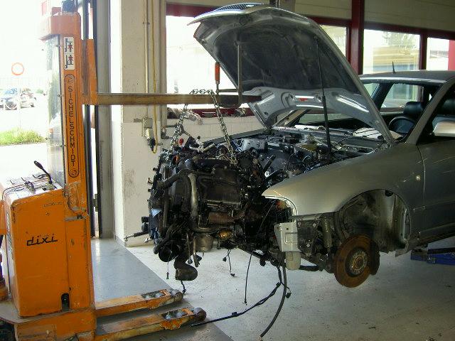 Mechanik Nr. 1